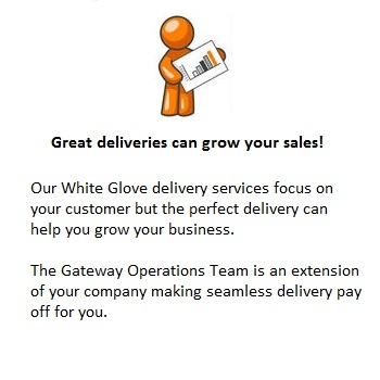White Glove Services Nationwide